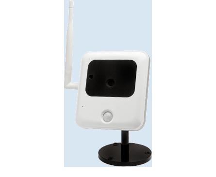 Videocamera di sicurezza wireless  Ontheair